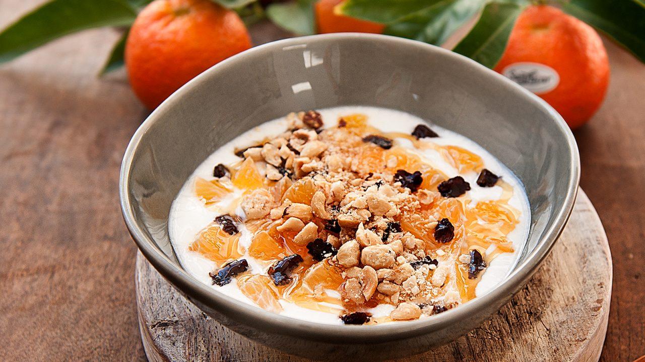 Einfach gesund frühstücken