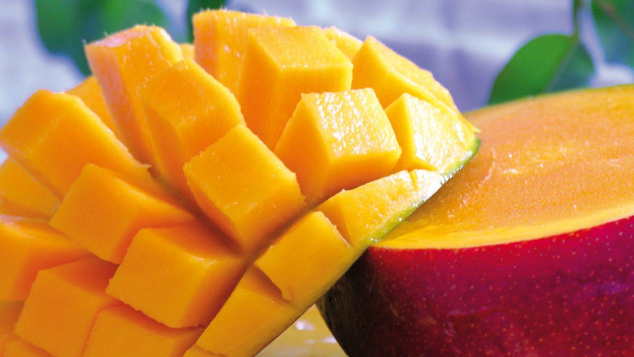 Wie Obst und Gemüse Kindern Spaß machen kann.