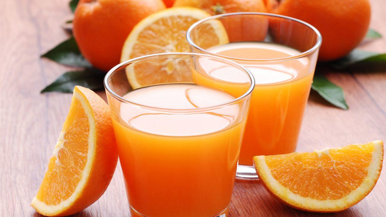 Orangensaft – sogar gegen Cholesterin ein Naturtalent!