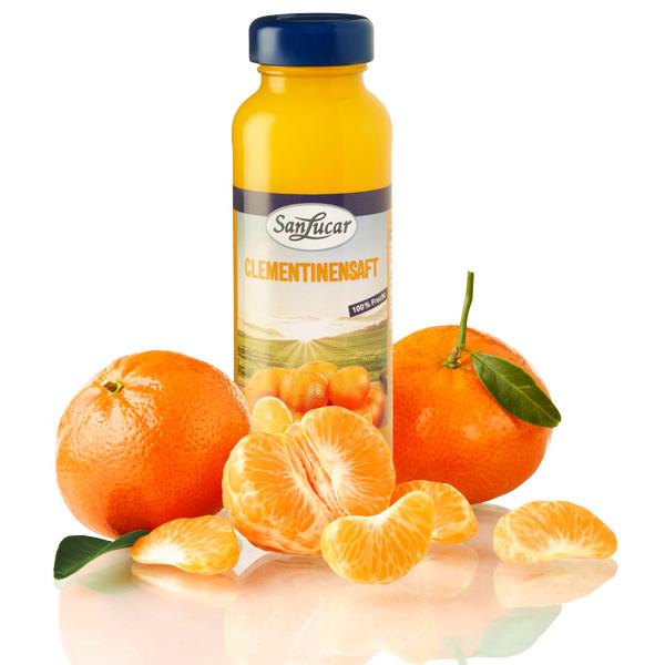 Clementinensaft