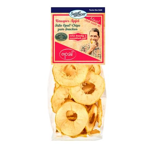Knusper-Äpfel