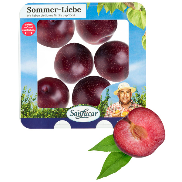 Sommer-Liebe