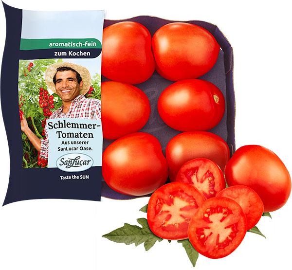 Schlemmer-Tomaten