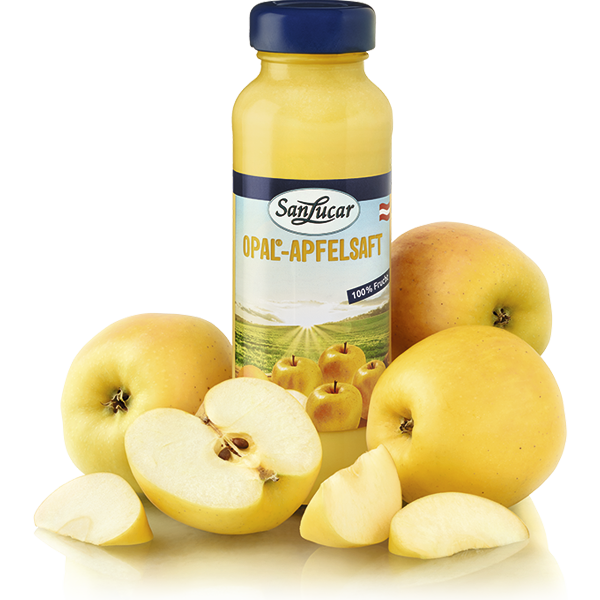 Opal® Apple juice