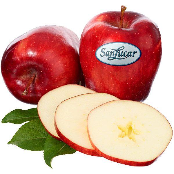 Alleskonner Apfel Das Sanlucar Apfel Geschmackkonzept