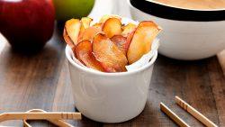 Crunchy Apple Chips