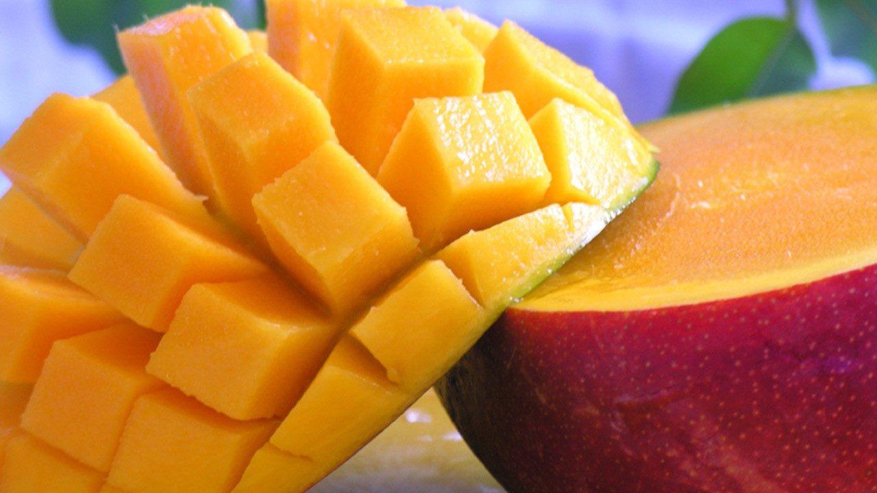 ¿Las mejores frutas durante la lactancia?