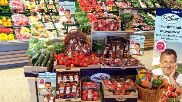 Aktion Straubinger Tomate