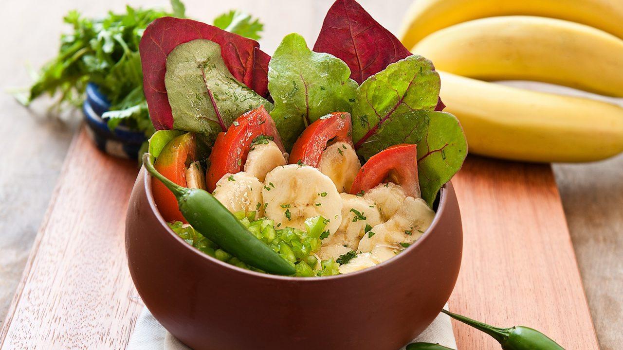 Salat à la Mandala: Buddha Bowl