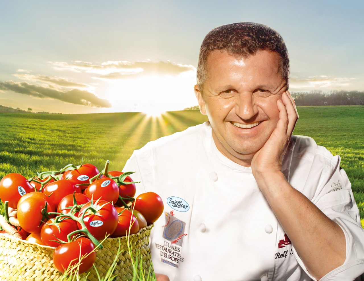 Straubinger setzt in der Küche auf Premiumqualität von Obst und Gemüse