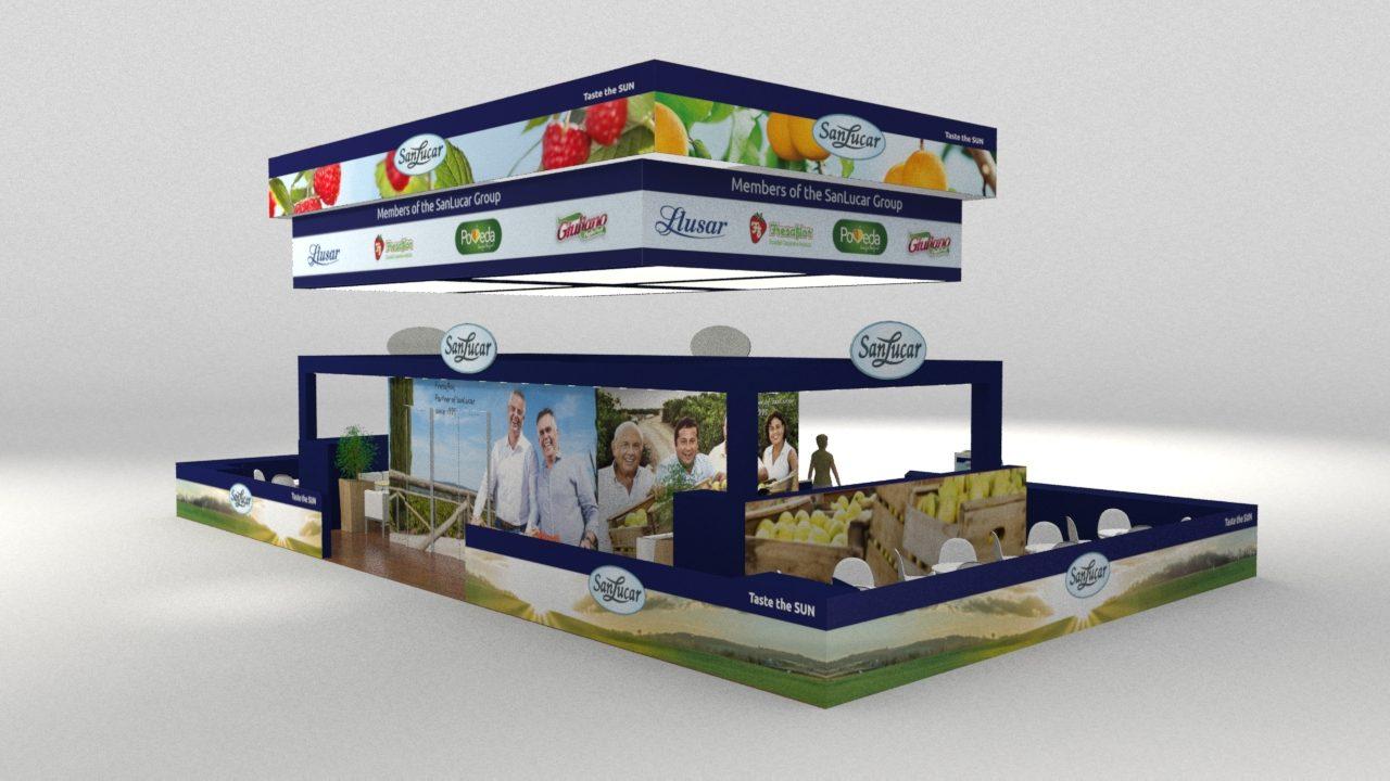 SanLucar: Mit Anbaupartnern auf der diesjährigen Fruit Attraction