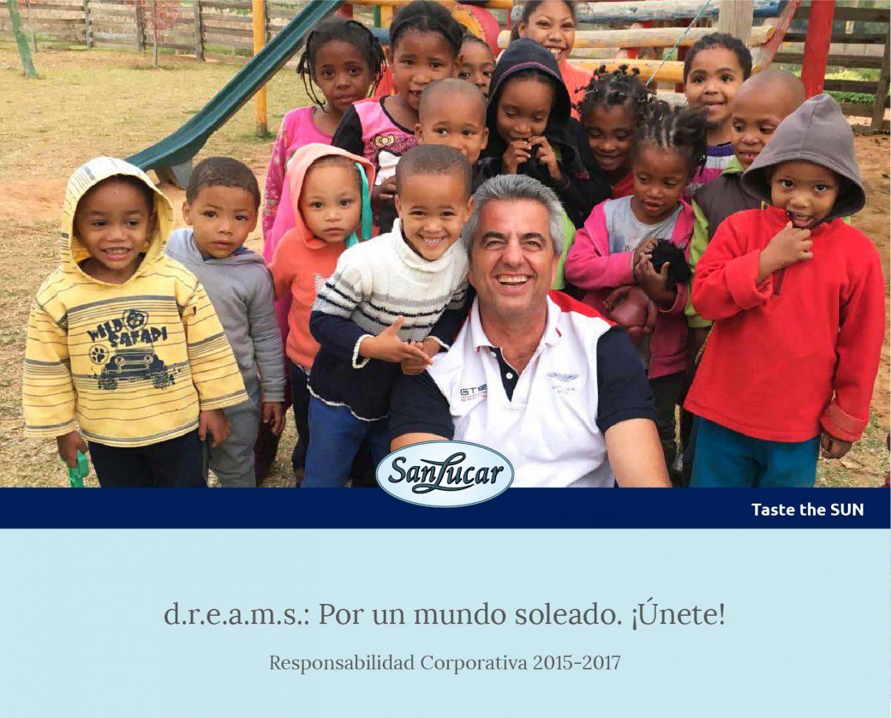 SanLucar new CR Report