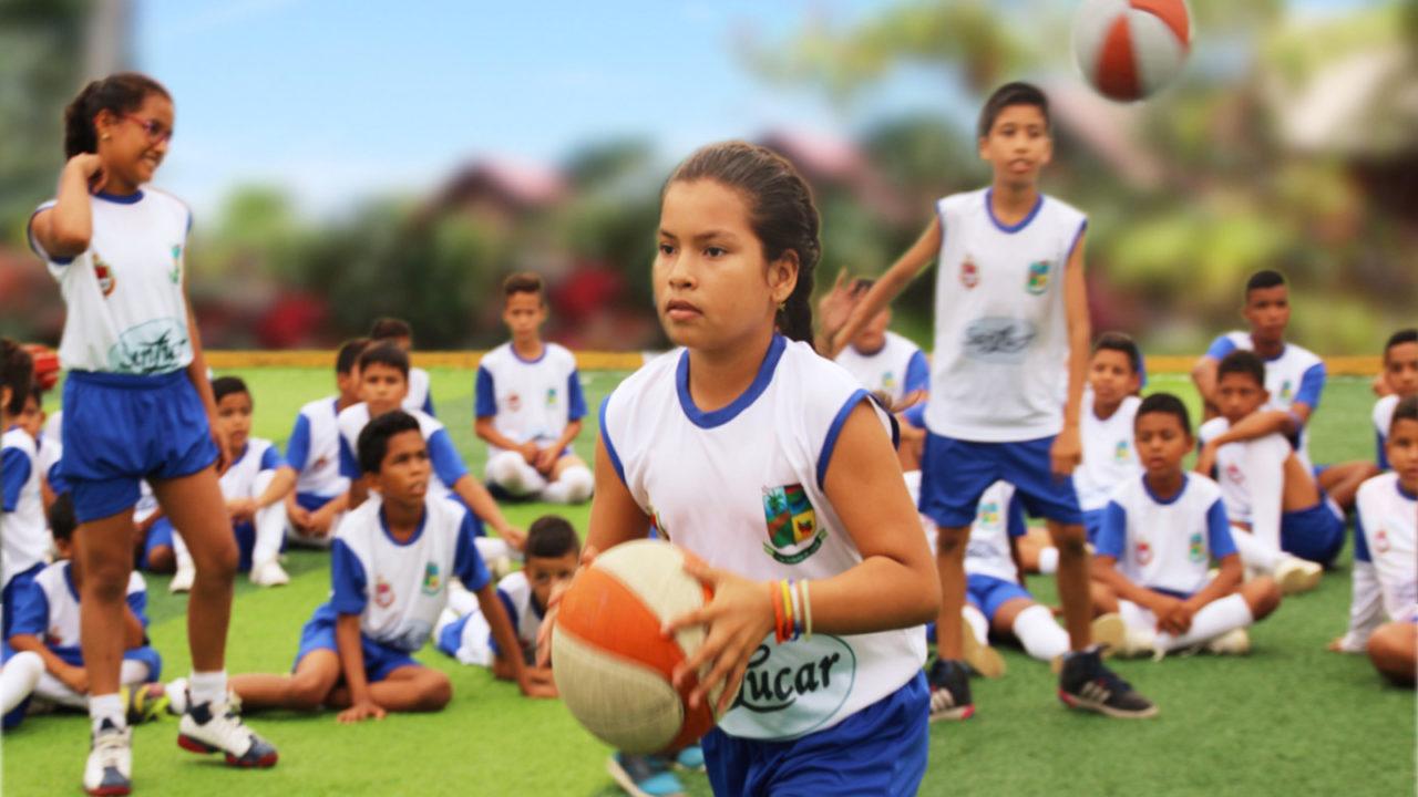 El deporte crea escuela en Ecuador