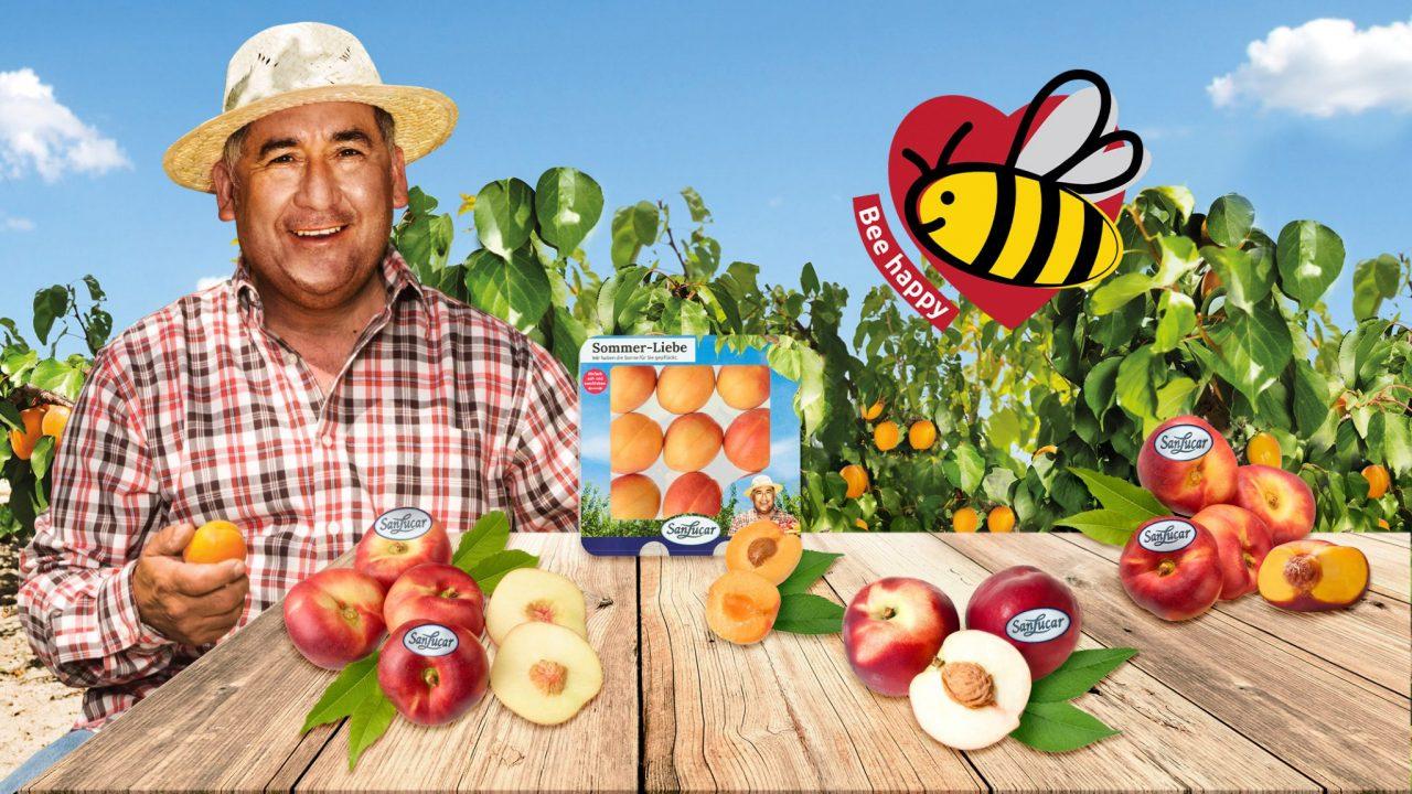 Ein Herz für Bienen