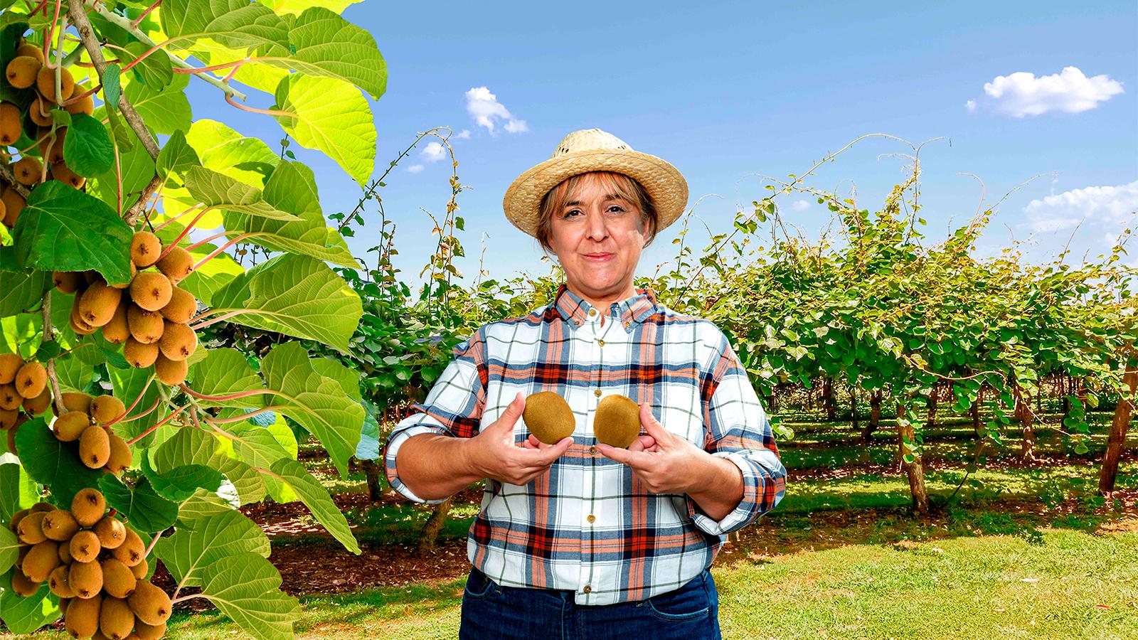 Obst und Gemüse bei Diabetes.