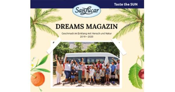 Dreams_Magazine_German