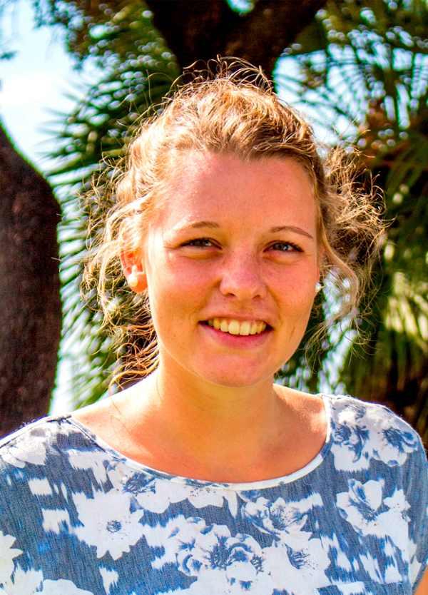 Greta Reers