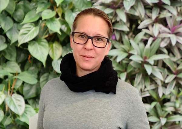 Nina Rohm