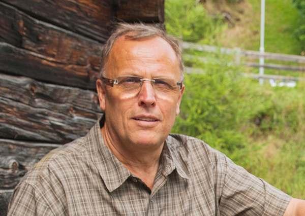 Günter Dorfer