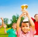 Sport for kids worldwide